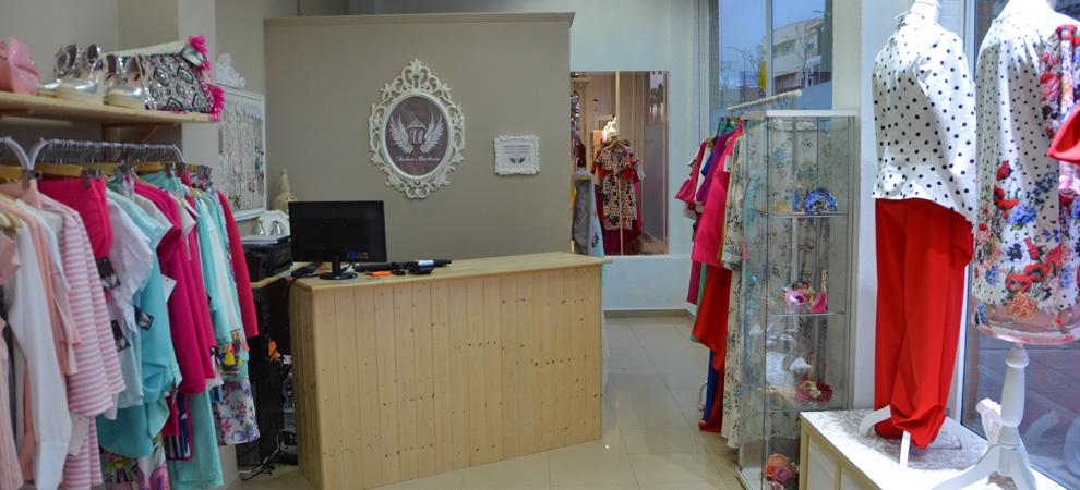 tiendas de ropa en Dos Hermanas