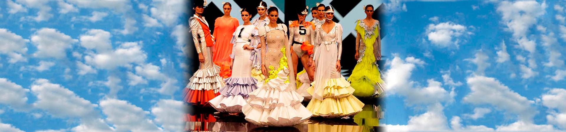trajes de flamenca en dos hermanas