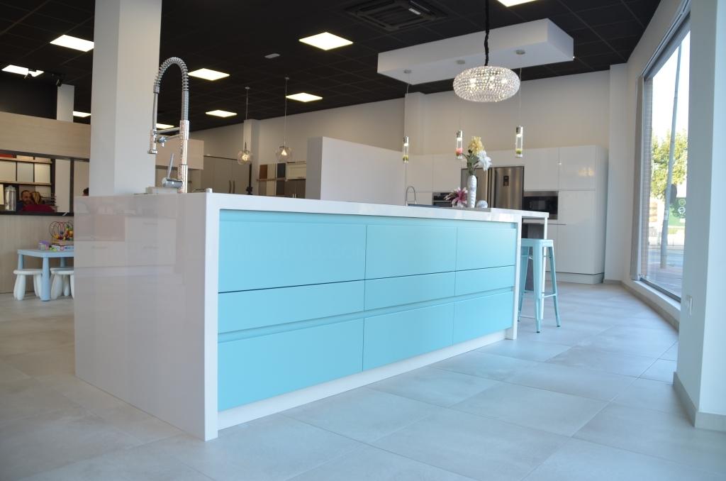 Galeria de fotos - Cocinas LLorente – Muebles de cocina y baños en ...