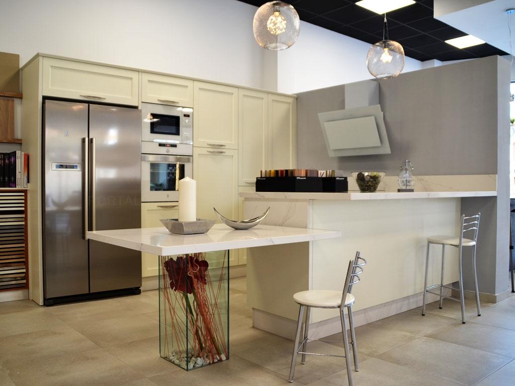 Galeria de fotos cocinas llorente muebles de cocina y - Cocinas dos hermanas ...