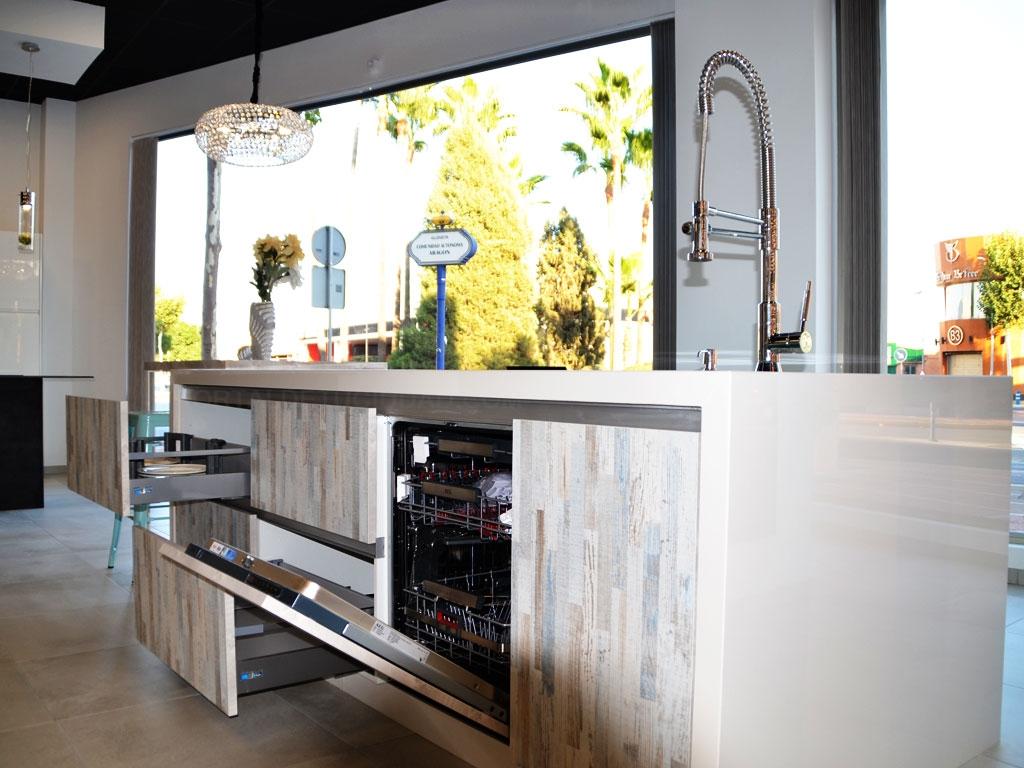 Genial Cocinas En Dos Hermanas Galer A De Im Genes Galeria De  # Muebles Tito Dos Hermanas