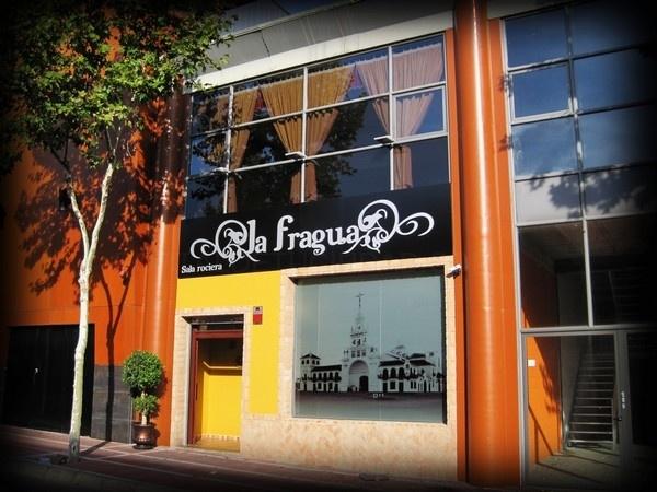 Sala Rociera La Fragua