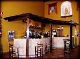 bares de copas en Sevilla, la fragua
