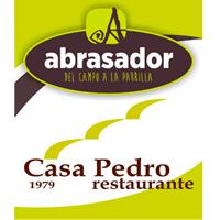 Restaurante Casa Pedro Abrasador