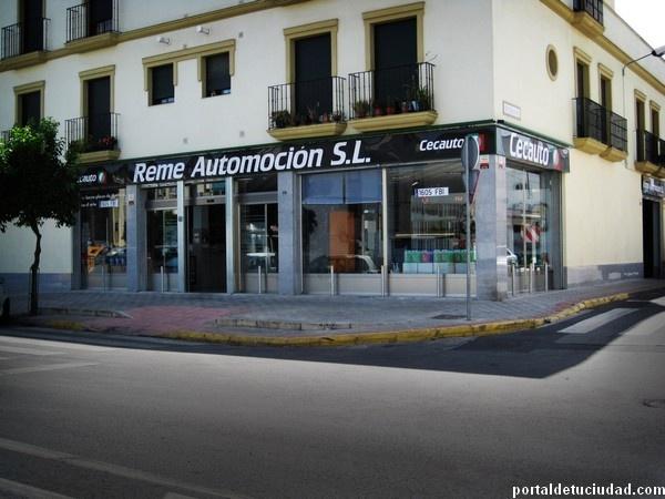 Reme Automoción, S.L.