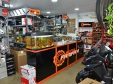 tienda de motos en dos hermanas,  talleres de motos en dos hermanas