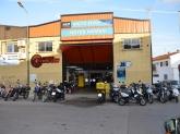 tiendas de motos en dos hermanas, motos de segunda mano en dos hermanas