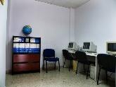 academias de informática en dos hermanas, Academias de enseñanza