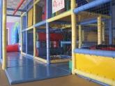 parque de bolas dos hermanas, parque de bolas sevilla, fiestas infantiles dos hermanas