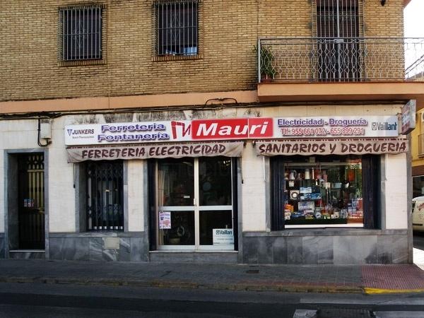 Galeria de fotos fotografia 1 1 fontaner a mauri s l - Fontaneros igualada ...