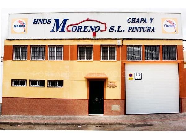 Galeria de fotos fotografia 1 1 taller hermanos moreno - Empresas en dos hermanas ...