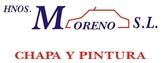 Taller Hermanos Moreno Chapa y Pintura