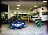 reparación de golpes de coches en dos hermanas, arreglo de coches en dos hermanas
