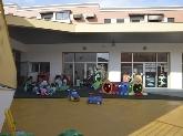 guarderias en montequinto,  escuela infantil en dos hermanas