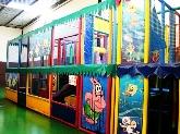 parque infantil dos hermanas,  fiestas Infantiles en Dos Hermanas