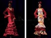 trajes de flamenca a medida y complementos en sevilla, peinetas y tocados para trajes de flamenca en dos hermanas