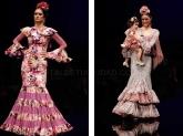Moda flamenca, Confección