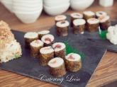 Catering,  Organización de celebraciones en cualquier lugar