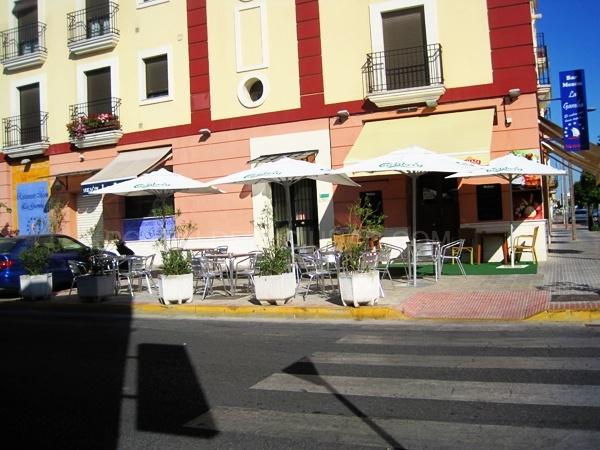 Mesón Restaurante La Gamba