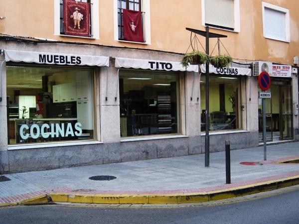 Tito Muebles y Cocinas