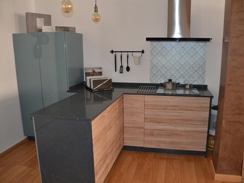 muebles de cocina en dos hermanas