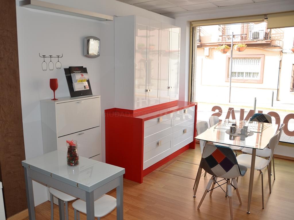 Galeria de fotos fotografia 1 5 tito muebles y cocinas - Muebles postigo dos hermanas ...