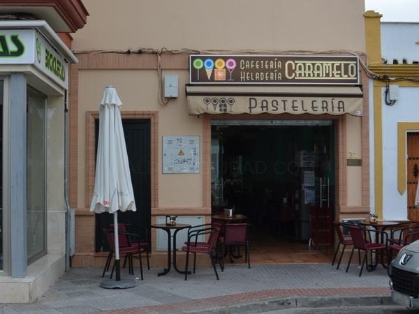 Cafetería Heladeria Caramelo