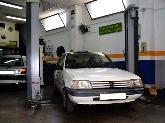 mantenimiento de vehiculos en dos hermanas