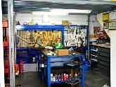 Talleres mecánicos para automóviles, Talleres mecánicos para automóviles y motocicletas