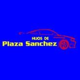 Taller Hijos de Plaza Sanchez