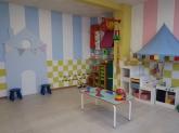 educar niños en dos hermanas, Centros de educación infantil