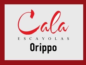 Cala Escayolas Orippo