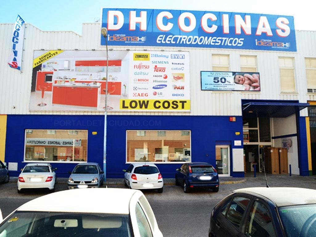 DH Cocinas