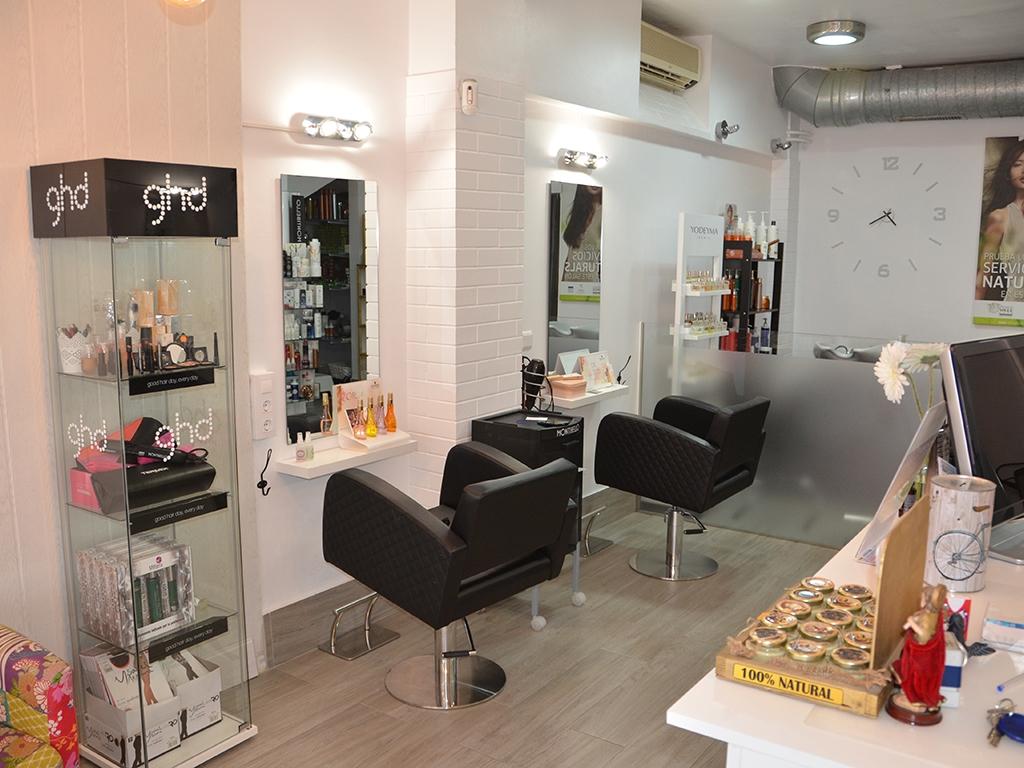 servicio de peluquería para bodas en dos hermanas