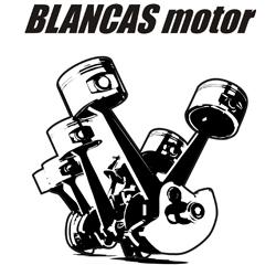 Taller Blancas Motor