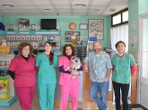 clinicas veterinarias en dos hermanas, veterinarios en dos hermanas
