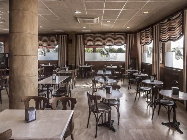 Cafeteria Verona