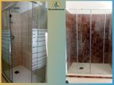 trabajos de albañileria en Sevilla, reformas de baño en dos hermanas