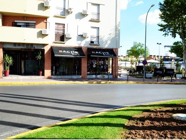 Sache Café Dos Hermanas