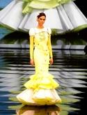 diseño de trajes de flamenca en sevilla, Ropa de moda