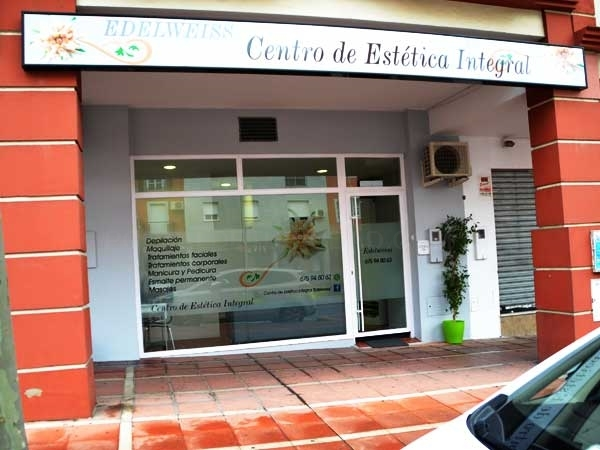 Centro de Estética Edelweiss