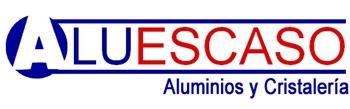 Aluescaso Aluminios y Cristalería