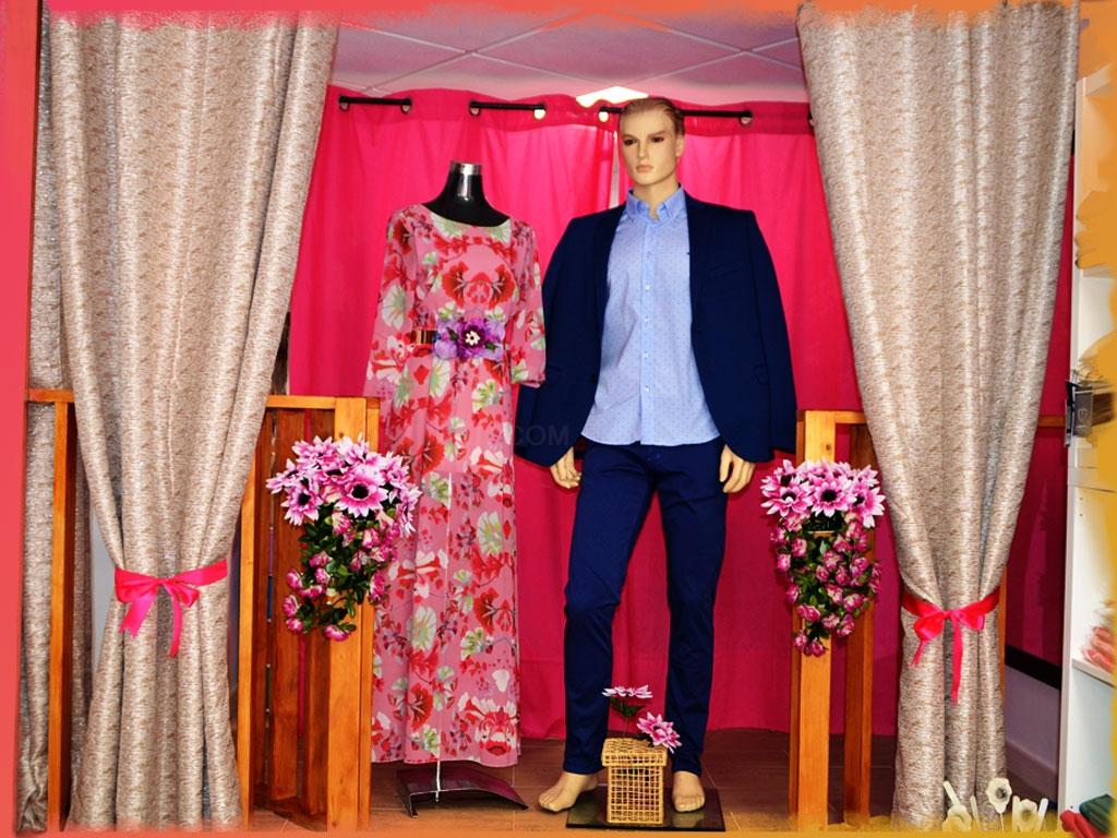 trajes de flamenca en dos hermanas, ropa de hombre en dos hermanas