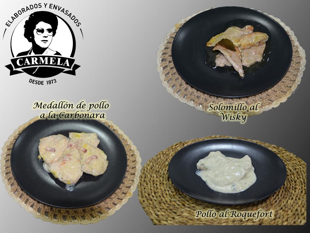 tortillas de patatas para celiacos en dos hermanas