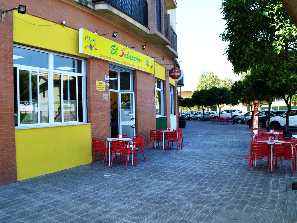Restaurante Mexicano El  Jalapeño