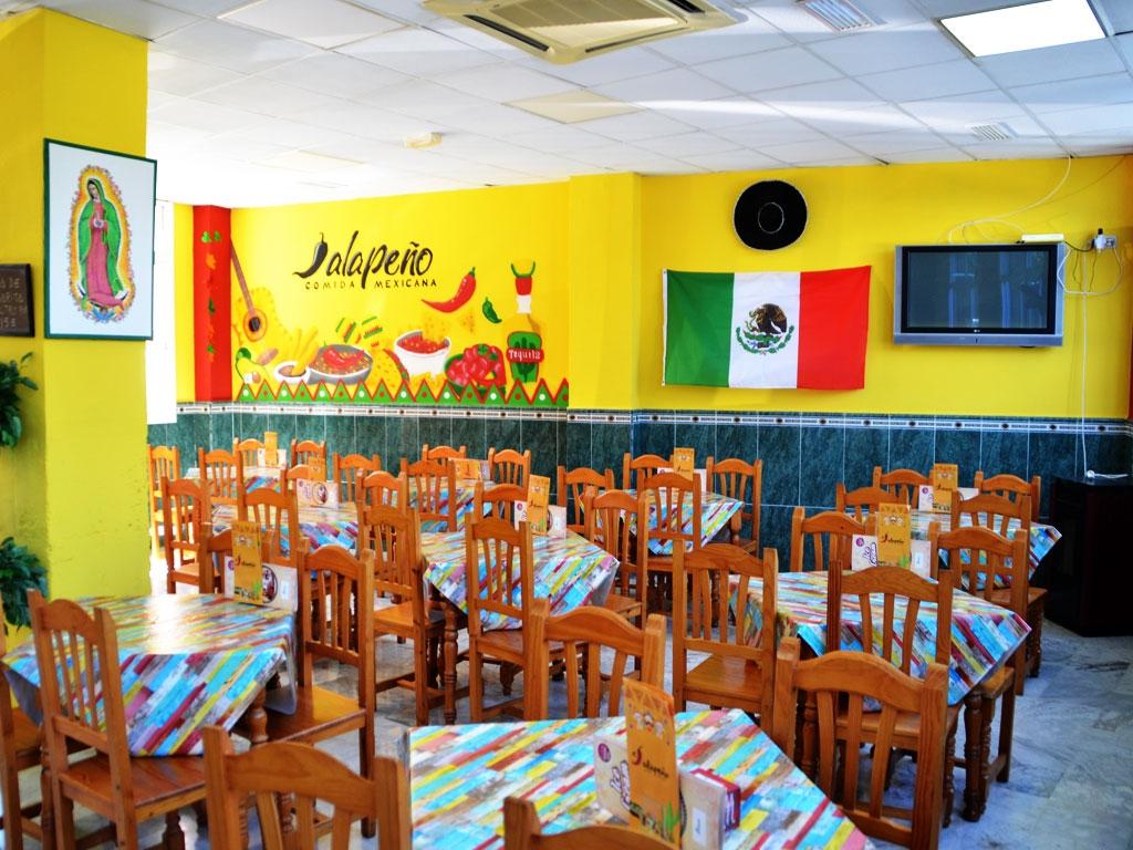 comida mejicana en Dos Hermanas, comida mexicana en Sevilla