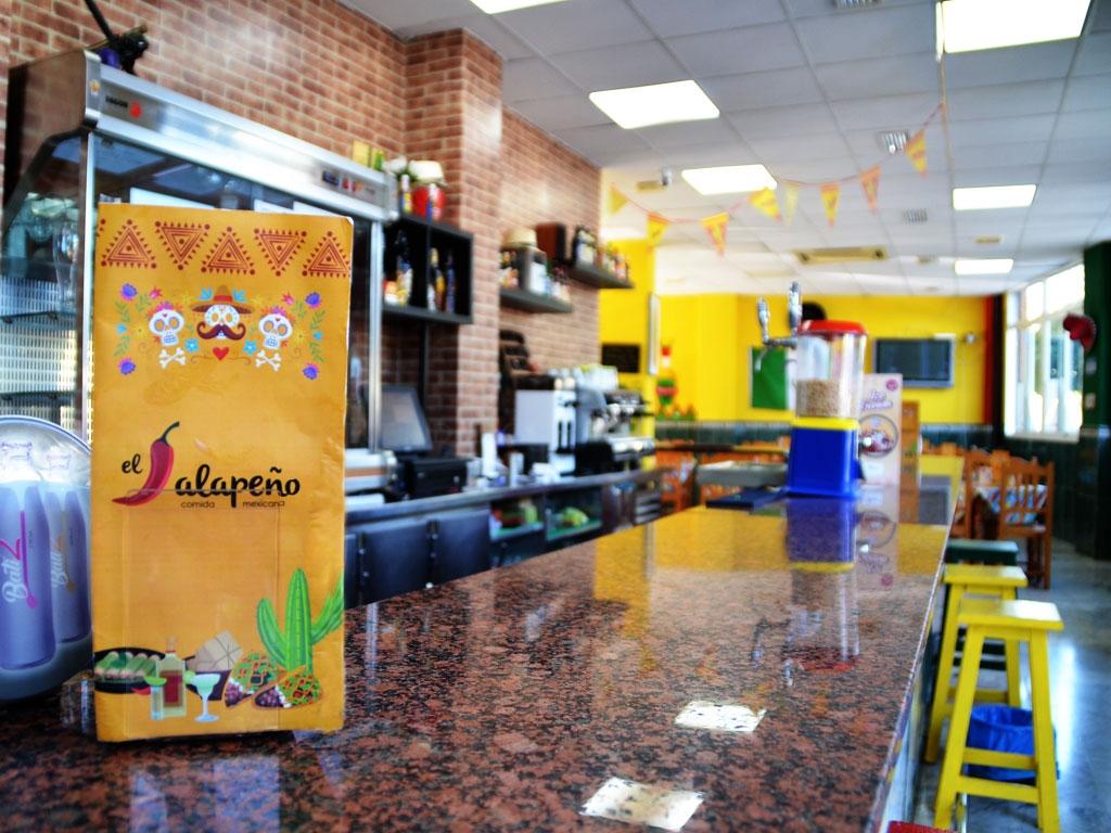 Restaurante mexicano en Montequinto, Restaurante mexicano en Dos Hermanas