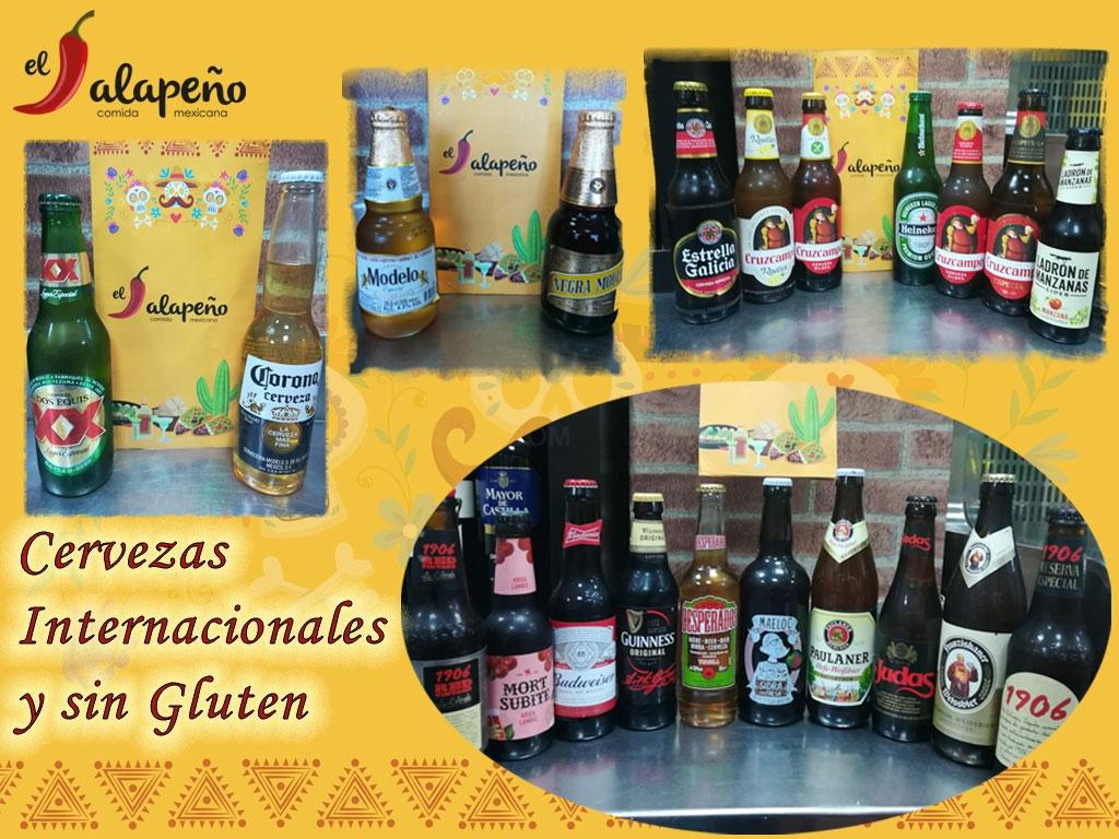 Comida mejicana Montequinto, Comida mejicana Dos Hermanas, Comida mejicana Sevilla