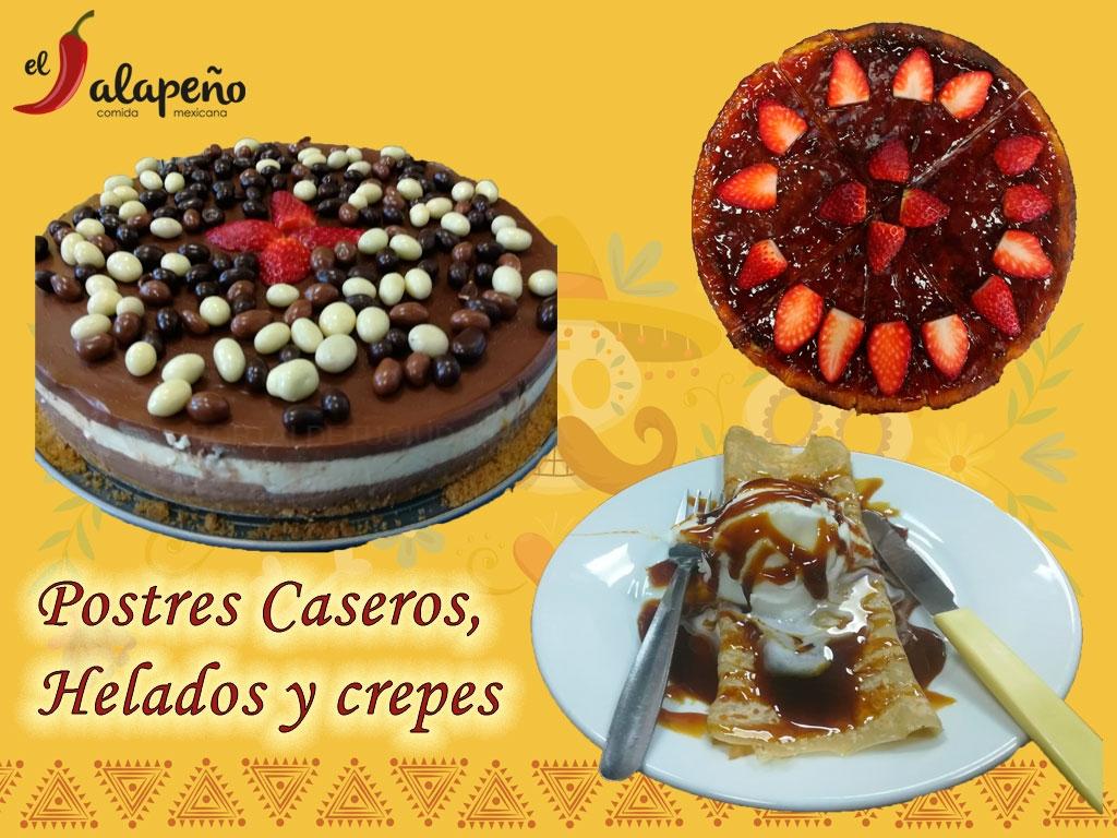 Comida mexicana Montequinto, Comida mexicana Dos Hermanas, Comida mexicana Sevilla