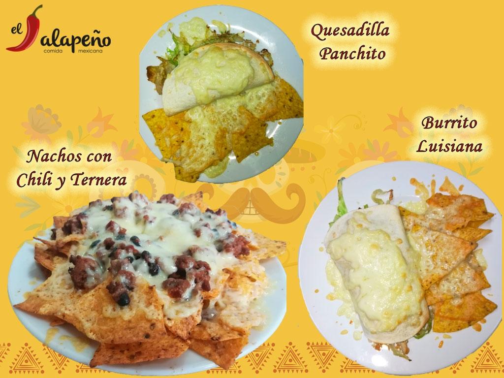 comida mejicana para llevar montequinto, comida mexicana para llevar montequinto